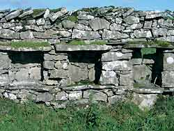 dry stone bee boles Connect to history with Dry Stone Walls