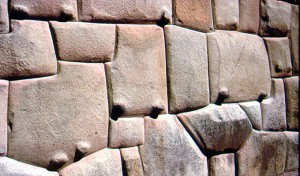 peru stone wall 300x176 Connect to history with Dry Stone Walls